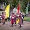 Archery @ Paro In Bhutan