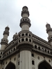 Architecture Of Charminar