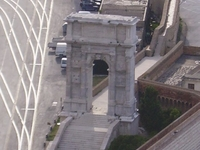 Arches of Trajan