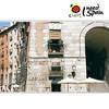 Cuchilleros Arch