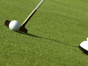 Arcos Gardens Golf Club