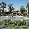 Arequipa City Tour and Santa Catalina