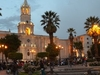 Arequipa Historic Center
