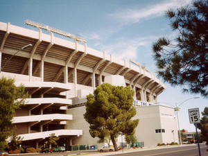 Arizona Stadium
