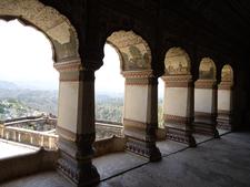 Arki Fort Solan