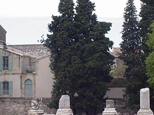 Roman and Romanesque Monuments