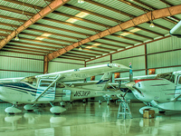 Arlington Municipal Airport (Texas)