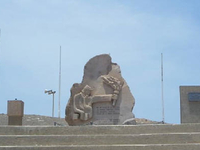 Arms and Historical Museum in Arica