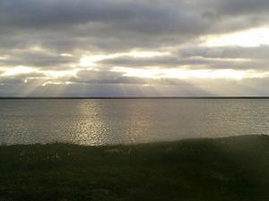 Aropuk Lake