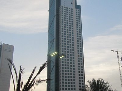Arraya Tower 2