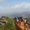 Arthur's Seat View Point - Mahabaleshwar - Maharashtra - India