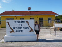 Arthur's Town Airport (ATC)