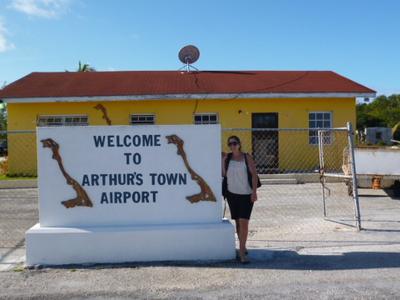 Arthurs Town Airport (ATC)