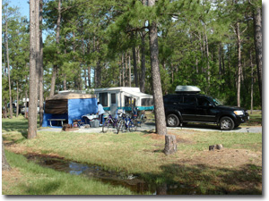 Artillery Ridge Camping Resort