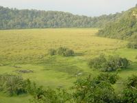 Arusha National Park