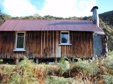 Asbestos Cottage