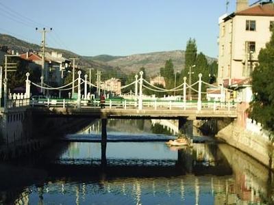 Bozkir