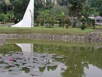 ASEAN Sculpture Garden