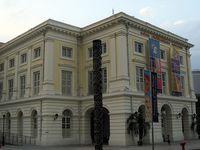 Asian Civilisation Museum