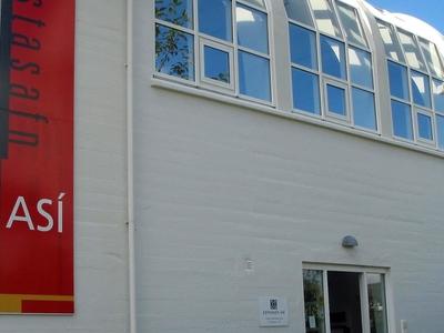 ASI Art Museum