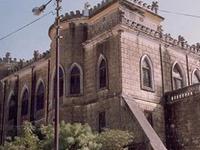 Asman Garh Palace