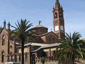 Eritrean Catholic Church