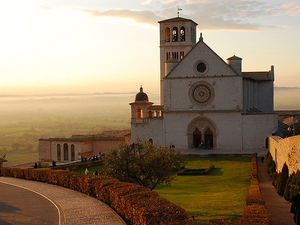 Across Italy Escorted Tour Photos