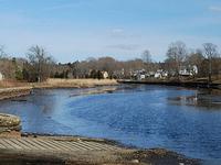 Assonet River