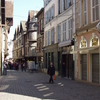 A Street In Troyes