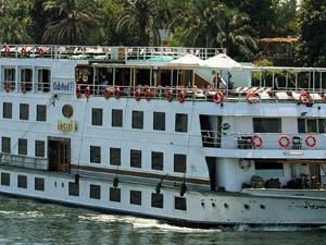Cairo Nile Cruise Fotos