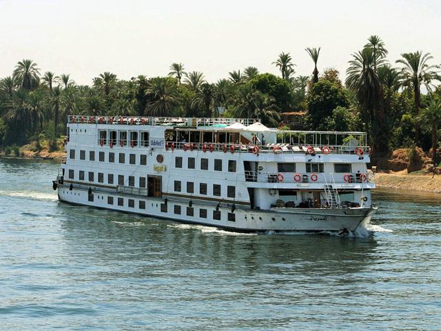 Cairo Nile Cruise Photos
