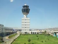 Athens Eleftherios Venizelos Airport