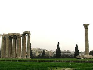 Athens Half Day City Tour (only Tour) Photos