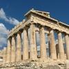 Athens Parthenon @ Acropolis