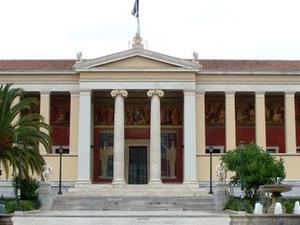 National & Kapodistrian University Of Athens