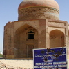 A Tomb At Makli Hills