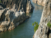 Bhedaghat