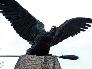 Turul Monument