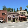 Auburn Old Town CA View