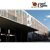 Auditori De Barcelona Barcelona Auditorium
