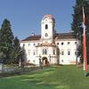 Austrian Free Mason's Museum Castle Rosenau