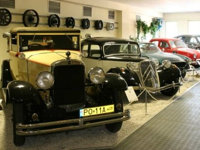 Automobile Museum