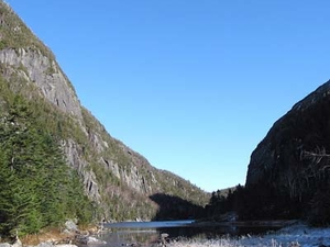Avalanche Lake