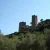 Avandas Castle Remains