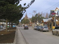 El Calafate