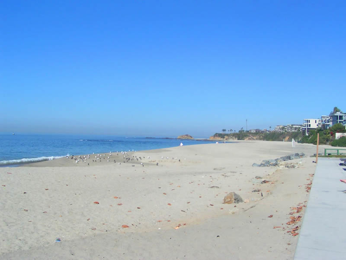 Aliso Creek County Beach United States Photos