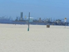 A View Of Long Beach City Beach