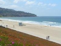 Torrance County Beach