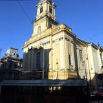 Avilai Szent Teréz Plébánia Templom