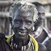 A Women In South Sudan
